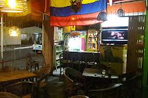 Dona Pilo, Puerto Baquerizo Moreno, Ecuador