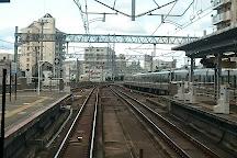 Plico Rokkomichi, Kobe, Japan