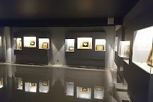 Muzeum Bursztynu, Leba, Poland
