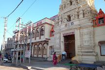 Laxmi Narayan Mandir, Somnath, India