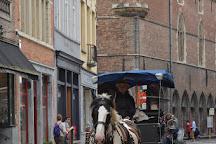 Chocolat Oe Praline, Bruges, Belgium