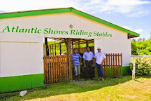 Atlantic Shores Riding Stables, Vieux Fort, St. Lucia