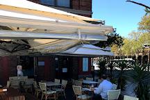 Side Bar, Sydney, Australia