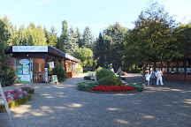 Weltvogelpark Walsrode, Walsrode, Germany