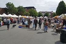 Dublin Flea Market, Dublin, Ireland