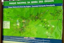 Pedra do Sino, Guapimirim, Brazil