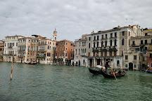 Ponte delle Tette, Venice, Italy