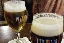 Belgian Brewers Museum, Brussels, Belgium