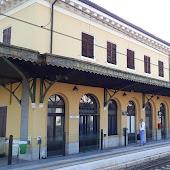 Железнодорожная станция  Desenzano del Garda Stazione FS