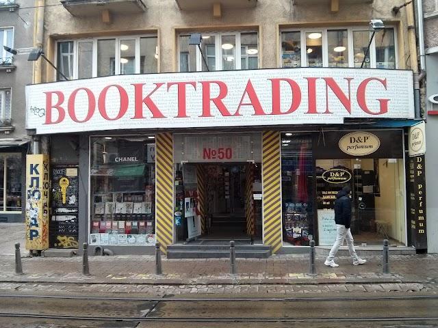 Booktrading