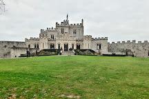 Chateau d'Hardelot, Condette, France