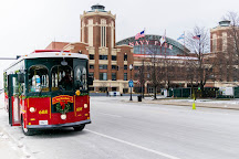 Chicago Trolley & Double Decker Co., Chicago, United States