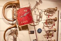 Klingendes Museum, Bern, Switzerland