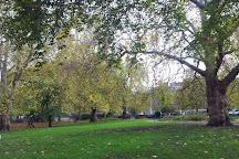 Coram's Fields, London, United Kingdom