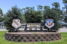 Warbird Park, Myrtle Beach, United States