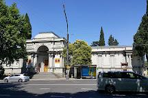 The National Gallery, Tbilisi, Georgia