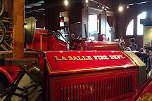 Aurora Regional Fire Museum, Aurora, United States