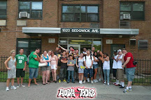 Hush Hip Hop Tours, New York City, United States