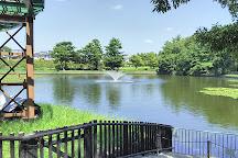Okazaki Minami Park, Okazaki, Japan