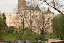 Czorsztyn Castle, Czorsztyn, Poland