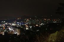 Seoul City Wall, Seoul, South Korea