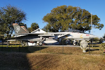 DeLand Naval Air Station Museum, DeLand, United States