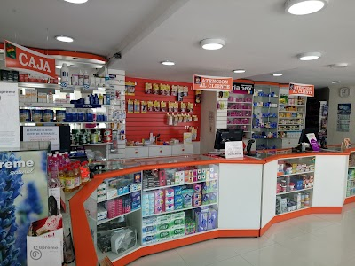 Farmacias Catedral, La Paz (+591 2 2711107)