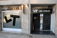 Tablao Flamenco Las Tablas, Madrid, Spain