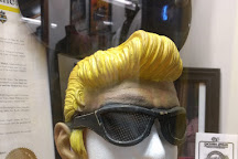Johnny Angel's Ginchy Stuff and Music Museum, Pittsburgh, United States
