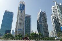 Jumeirah Lake Towers, Dubai, United Arab Emirates