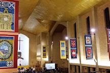 Historic St Andrew's Anglican Church, Brighton, Australia