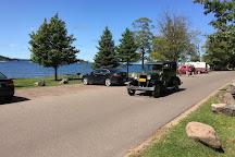 Presque Isle Park, Marquette, United States