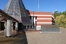Hokkaido Museum of Northern Peoples, Abashiri, Japan
