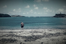 Petit Cul de Sac Beach, St. Barthelemy