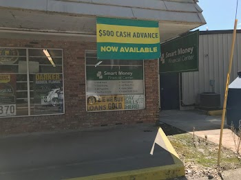 Smart Money Financial Center Payday Loans Picture