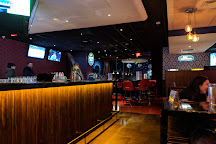 Kings Dining & Entertainment, Boston, United States
