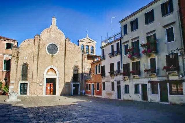 Chiesa di San Giovanni in Bragora