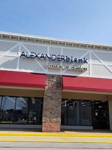 Alexander Blank Fabrics & Design