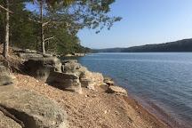 Beaver Lake, Eureka Springs, United States