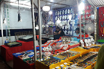 Tibetan Market, Calangute, India