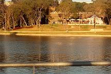 Parque das Aguas Seo Fiote, Cuiaba, Brazil