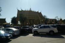 Wat Pak Nam, Bang Khla, Thailand