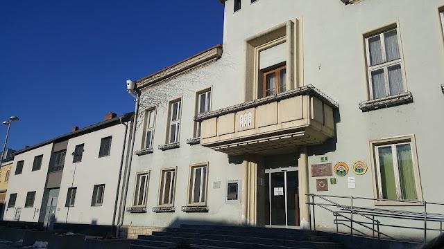 Stadtgemeinde Neusiedl am See