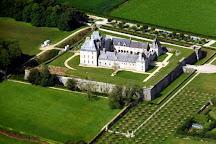 Chateau de Kerjean, Saint-Vougay, France