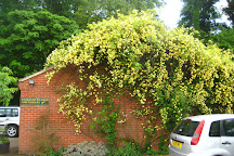 Barnsdale Gardens, Oakham, United Kingdom