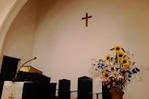 Nihon Christ Kyodan Temma Church, Osaka, Japan