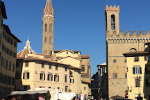 Complesso di San Firenze, Florence, Italy