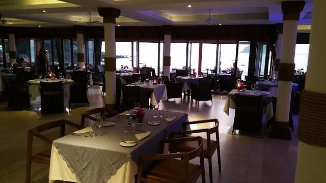 The Boathouse Inn and Restaurant