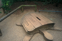 Diana Princess of Wales Memorial Playground, London, United Kingdom