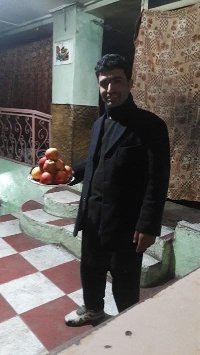 Abul Fazl Shrine